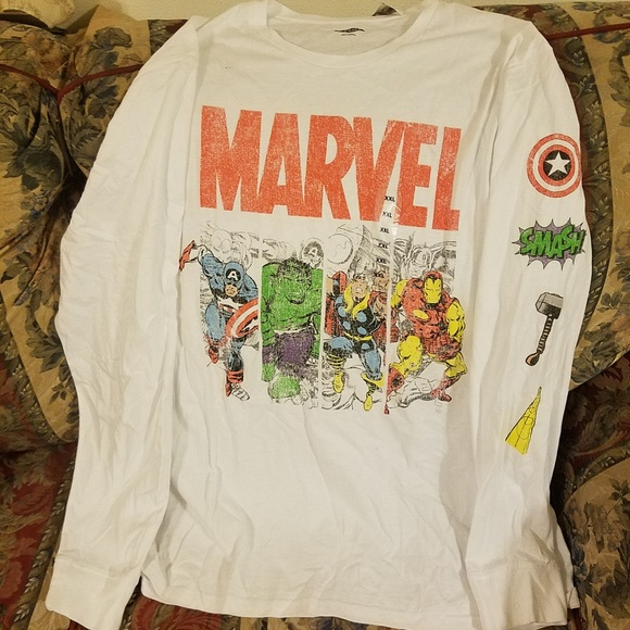 Old Navy Other - Marvel